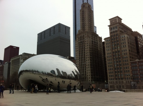 The most famous Bean in the world !